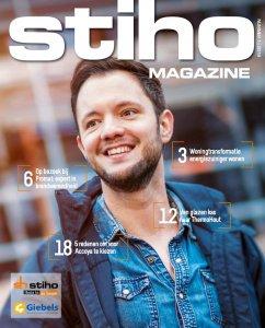Stiho Magazine